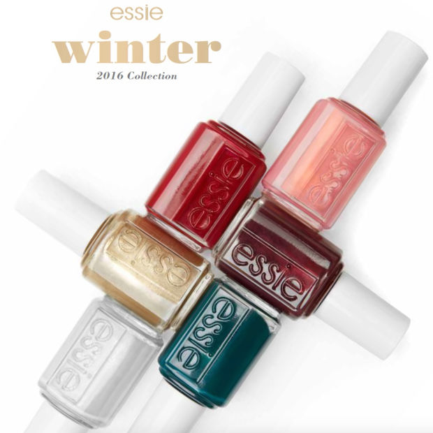 ESSIE WINTER