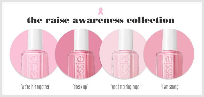 the breast cancer awareness