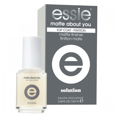 ESSIE Matte About You 5 ml