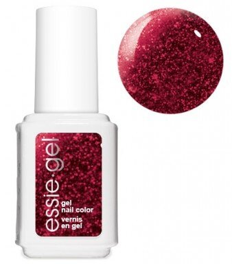 ESSIE GEL Toggle to the Top 12,5 ml