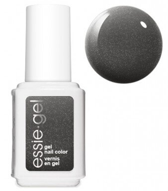 ESSIE GEL Cashmere Bathrobe 12,5 ml