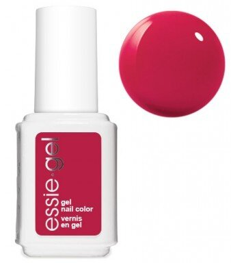 ESSIE GEL She's Pampered 12,5 ml