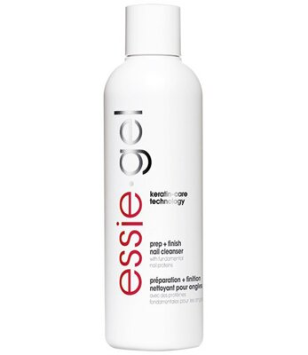 ESSIE GEL Pre - Finish Nail Cleancer 125 ml