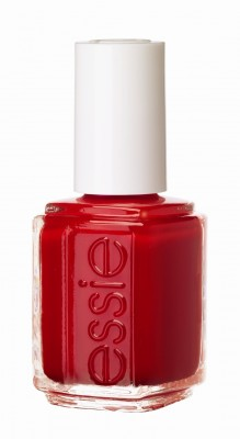 ESSIE lak Turning Heads Red 13,5 ml
