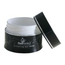 Premium Sculpting White Gel 45g