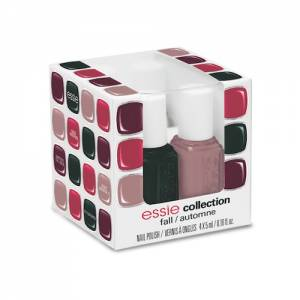 ESSIE Mini Cube Fall Collection 1 ks