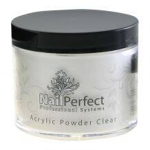 Acrylic Powder Clear 250g