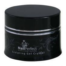Premium Sculpting crystal gel 14g