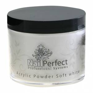 Acrylic Powder Soft White 250g