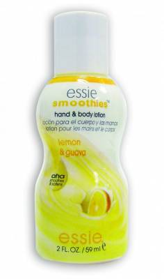 ESSIE Smoothies Lemon - Guava 60ml